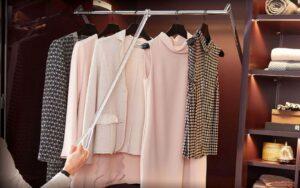 RMW Smart Living: Praktischer Kleiderlift