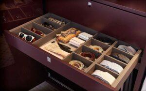 RMW Smart Living: Schubladeneinsatz für Accessoires