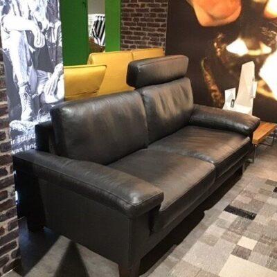 Wima Bergamo 2-Sitzer Sofa