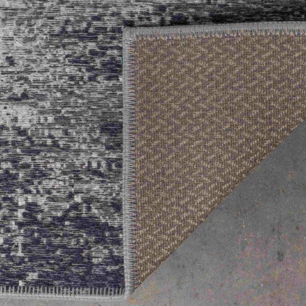 Raum.Freunde Caruso Teppich – Detail Unterseite