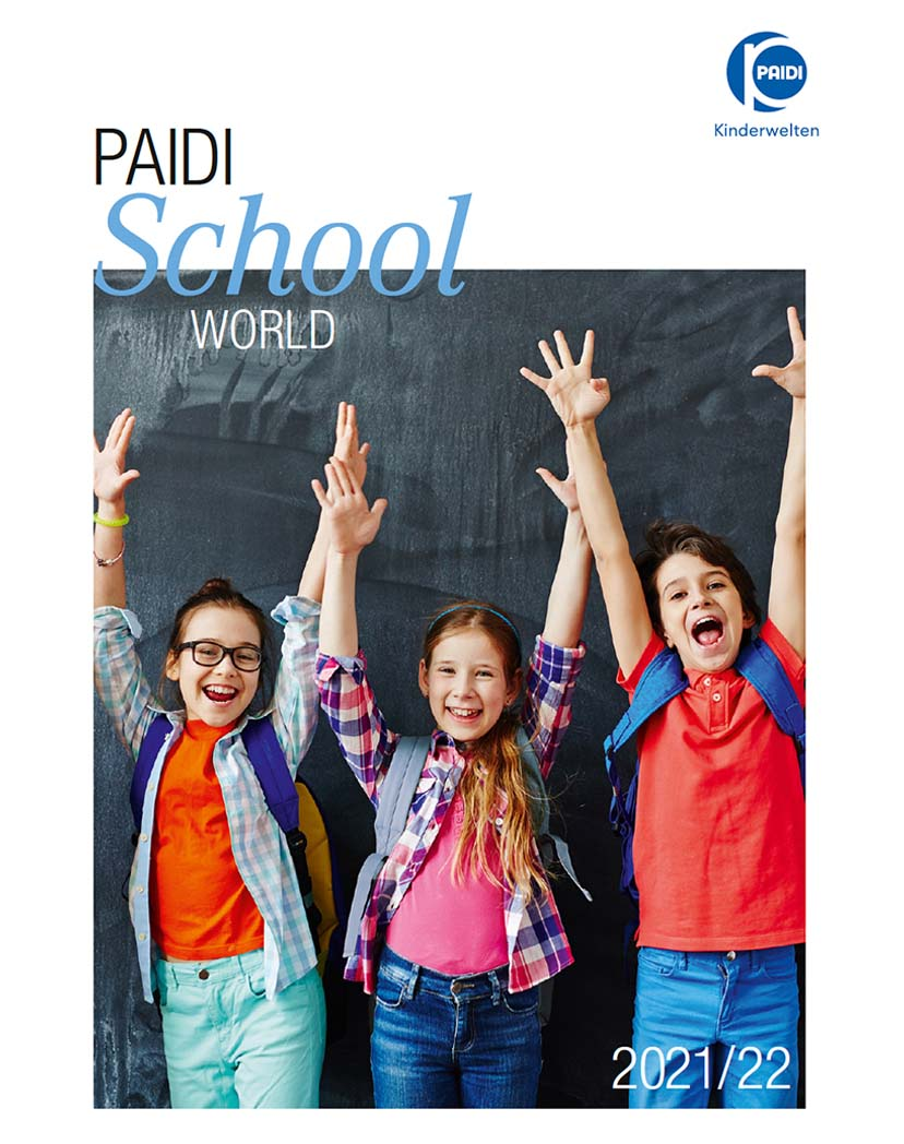 Paidi Schoolworld 2021/2022