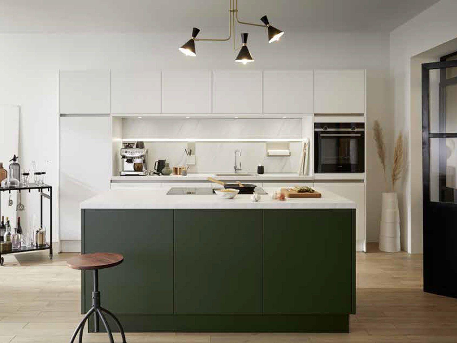 KW38 Prospekt: 13 % Rabatt auf Schüller-Küchen