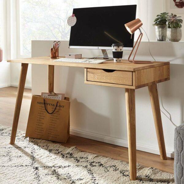 Trendstore Gabin Schreibtisch – Wohnbeispiel