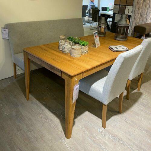 Standard Furniture Factory Sandra 15445 Esstisch 2XL mit Auszug