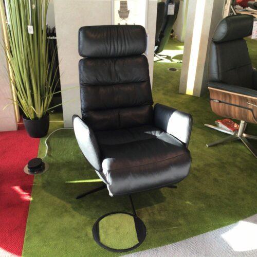 KFF Arva E-Lounge 10932-Seake Armlehnsessel