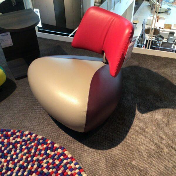 Leolux Pallone 901-900 Sessel