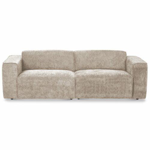 Dixx Divani One Sofa in Bezug Rackham Natural 05