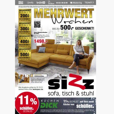 Mehrwert-Wochen in Weil am Rhein