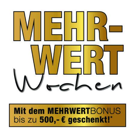 Mehrwert Wochen Weil am Rhein